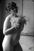 Alexander C. French Photographer Portfolio - Click to enlarge - Works on nudes, reserved to adults