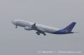 Photo avion OO-SFN : Airbus A330 de la compagie SN Brussels Airlines (Bruxelles (EBBR)